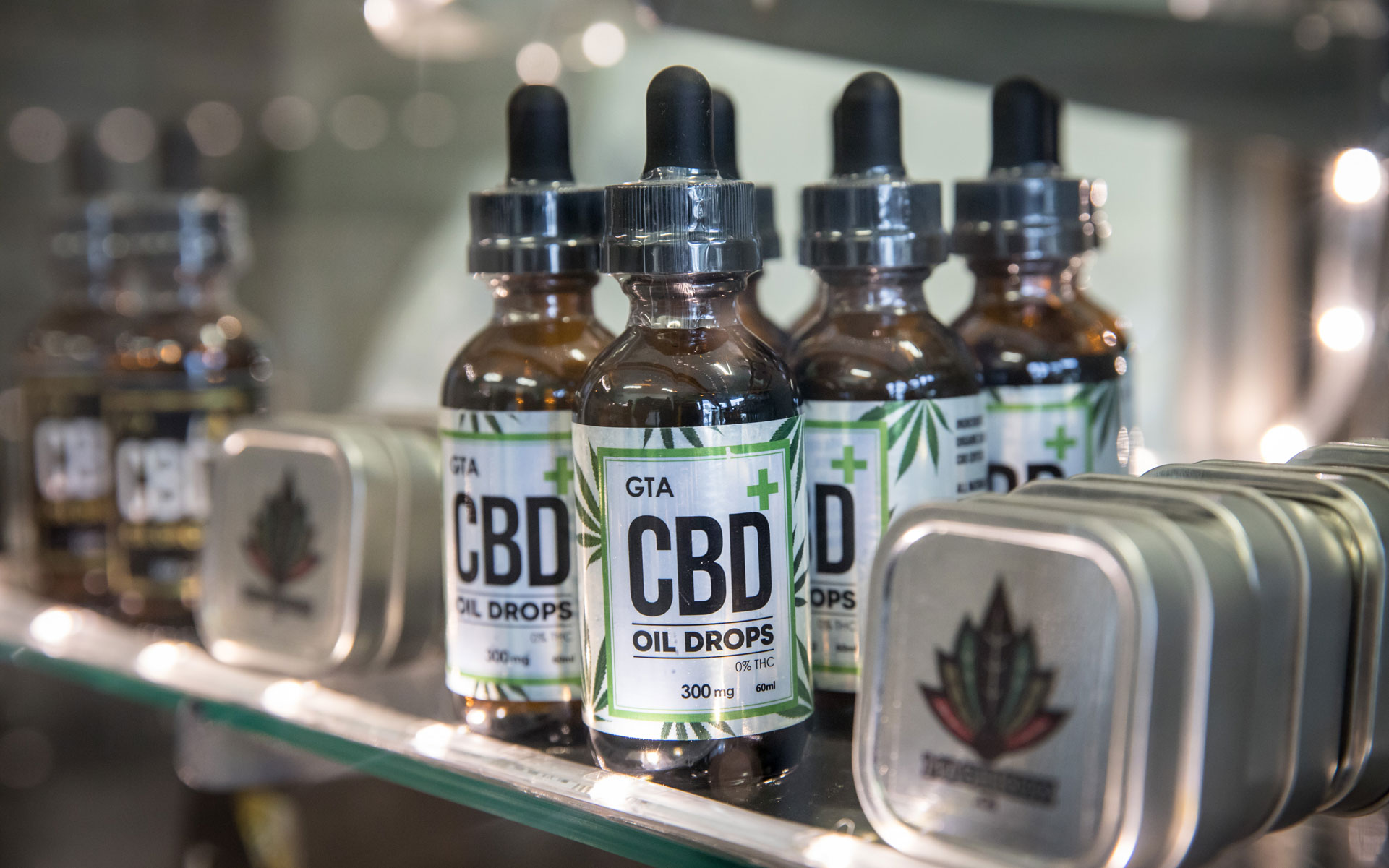 cbd oil canada cbd regulation
