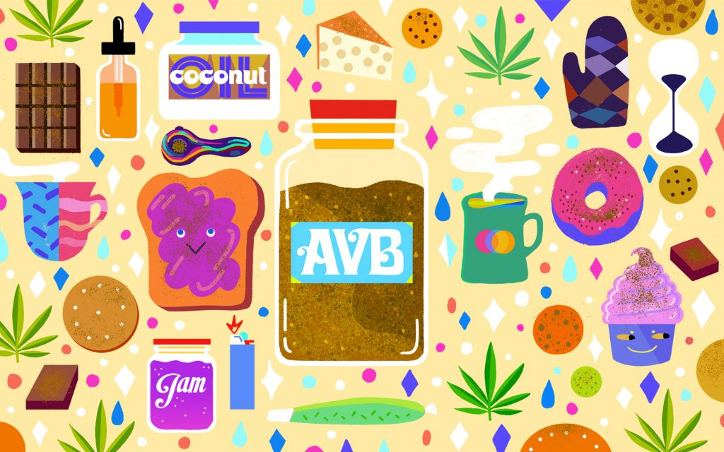 10 Ways to Use AVB ('Already Vaped Bud') Marijuana | Leafly