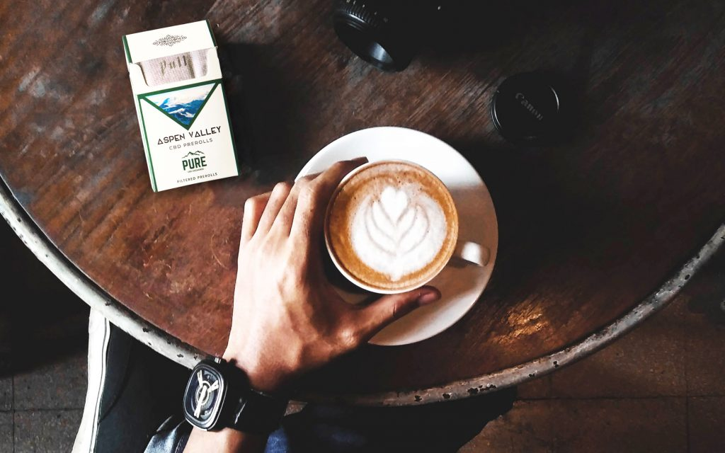Can Hemp Flower Cigarettes Help Tobacco Users Kick the Habit