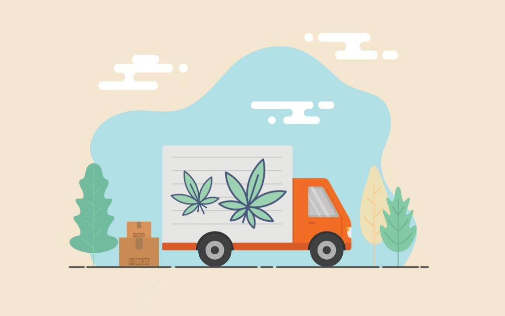 Congress considers a bill to allow interstate cannabis commerce