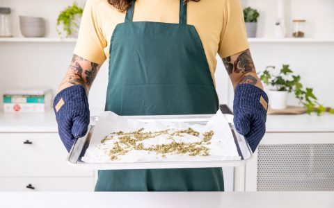 post-image-Decarboxylation 101: How to Decarb in an Oven