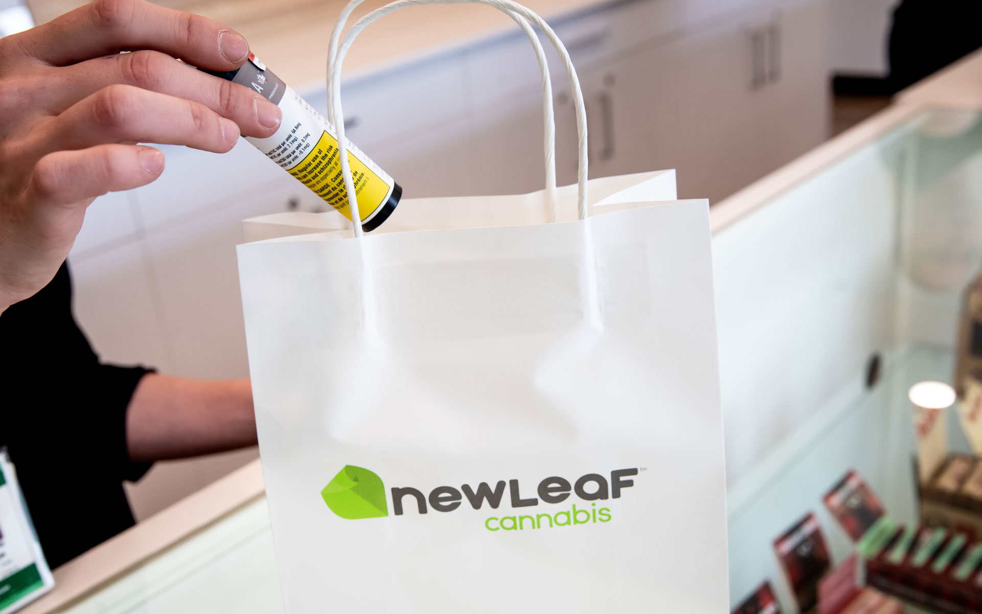 Newleaf, Ellerslie