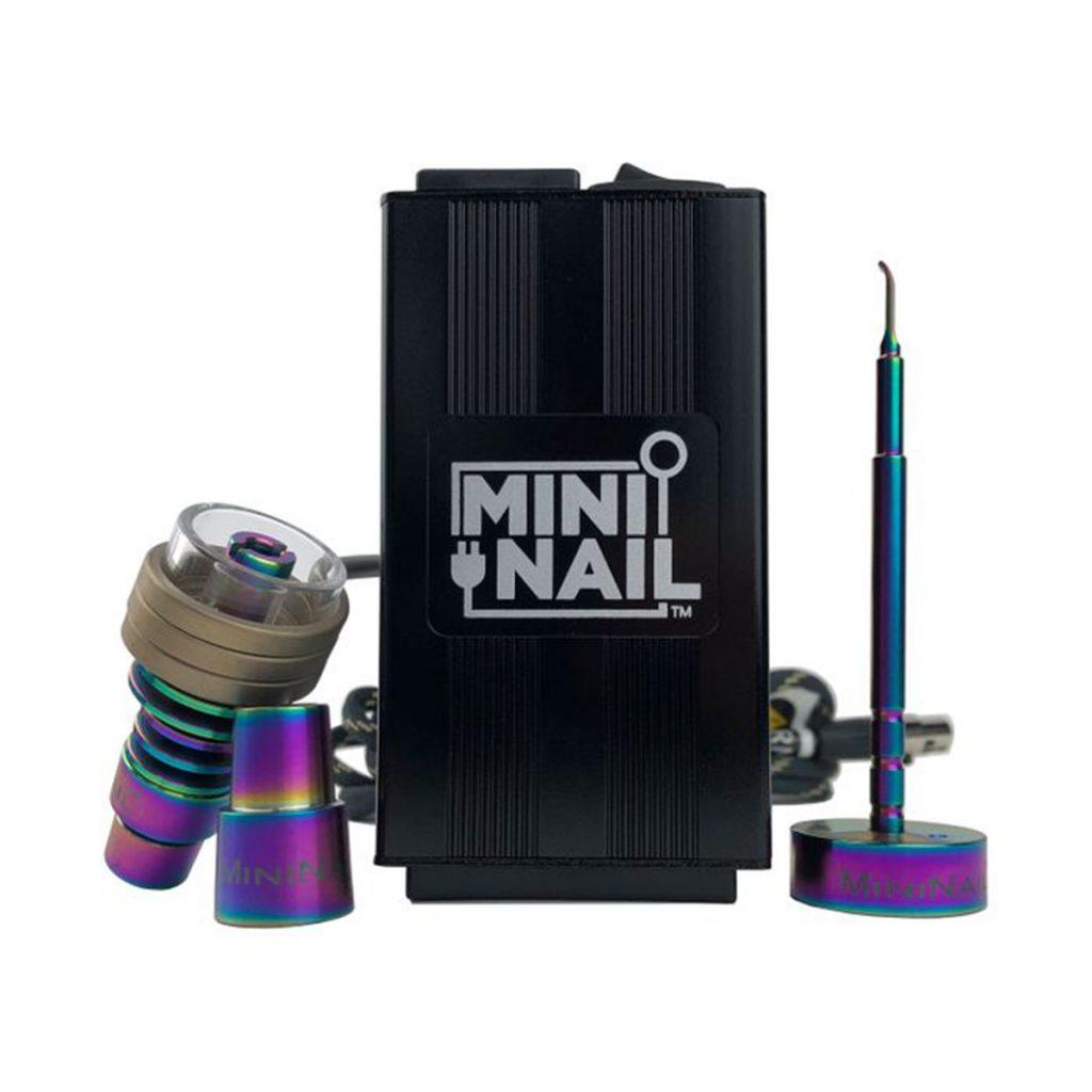 portable enail kit
