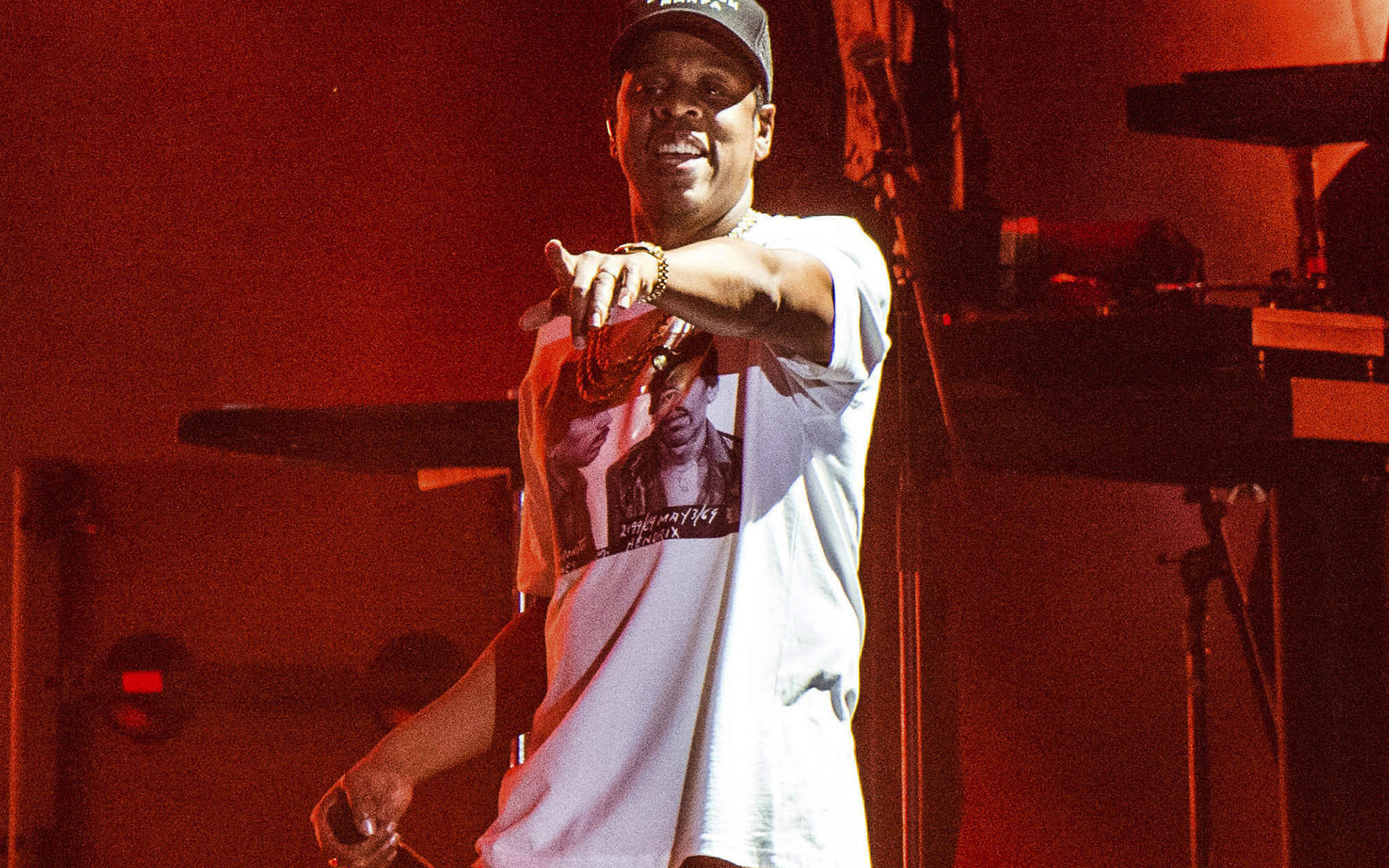 Feelin' It: Jay-Z Joins the Legal Cannabis Business thumbnail