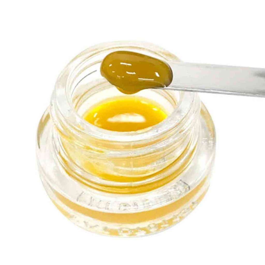 White Label Ectracts Live Resin Sauce