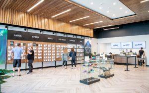 Nova Cannabis Meadows Edmonton