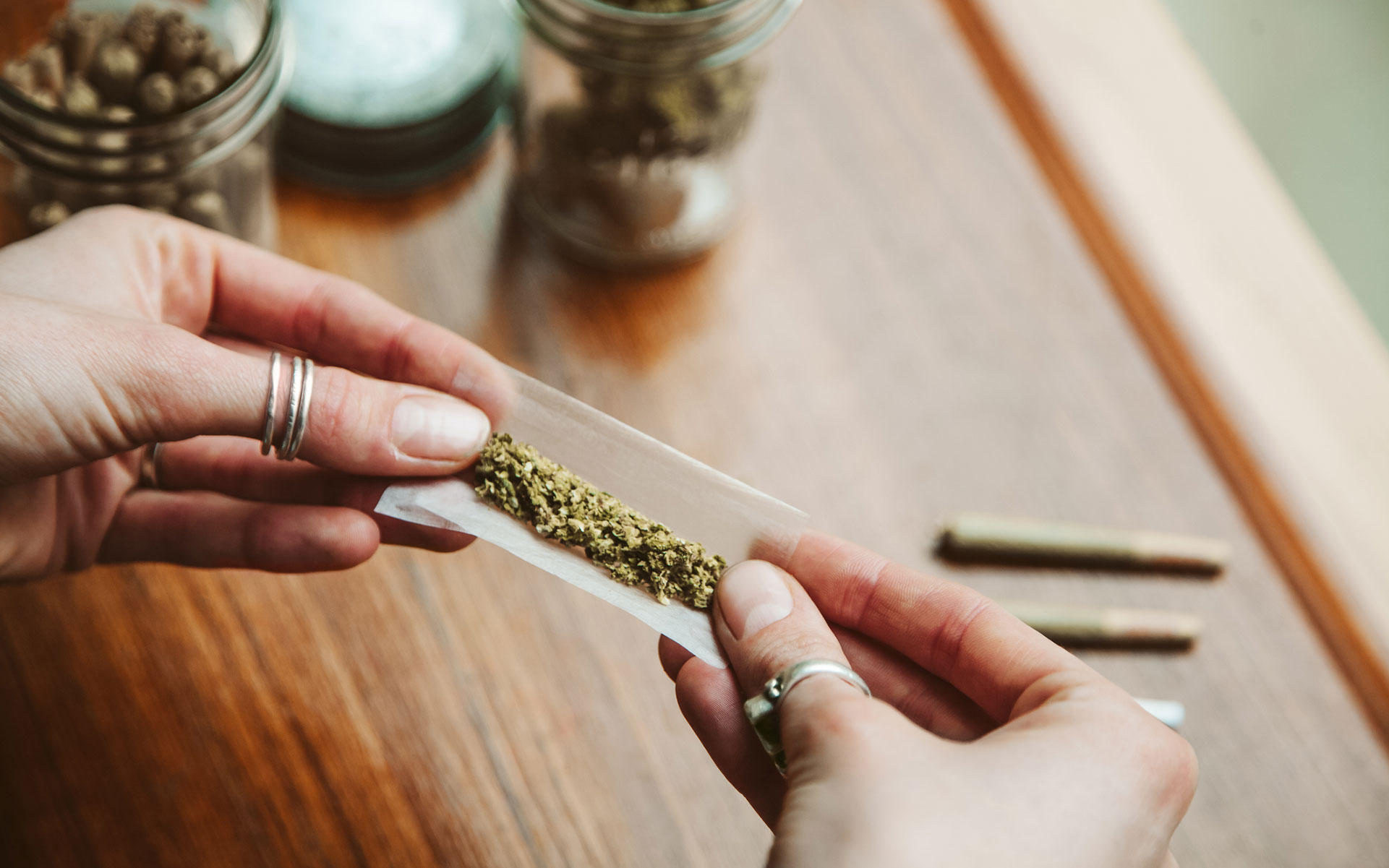 Tips for Using CBD to Enhance Your Cannabis High thumbnail