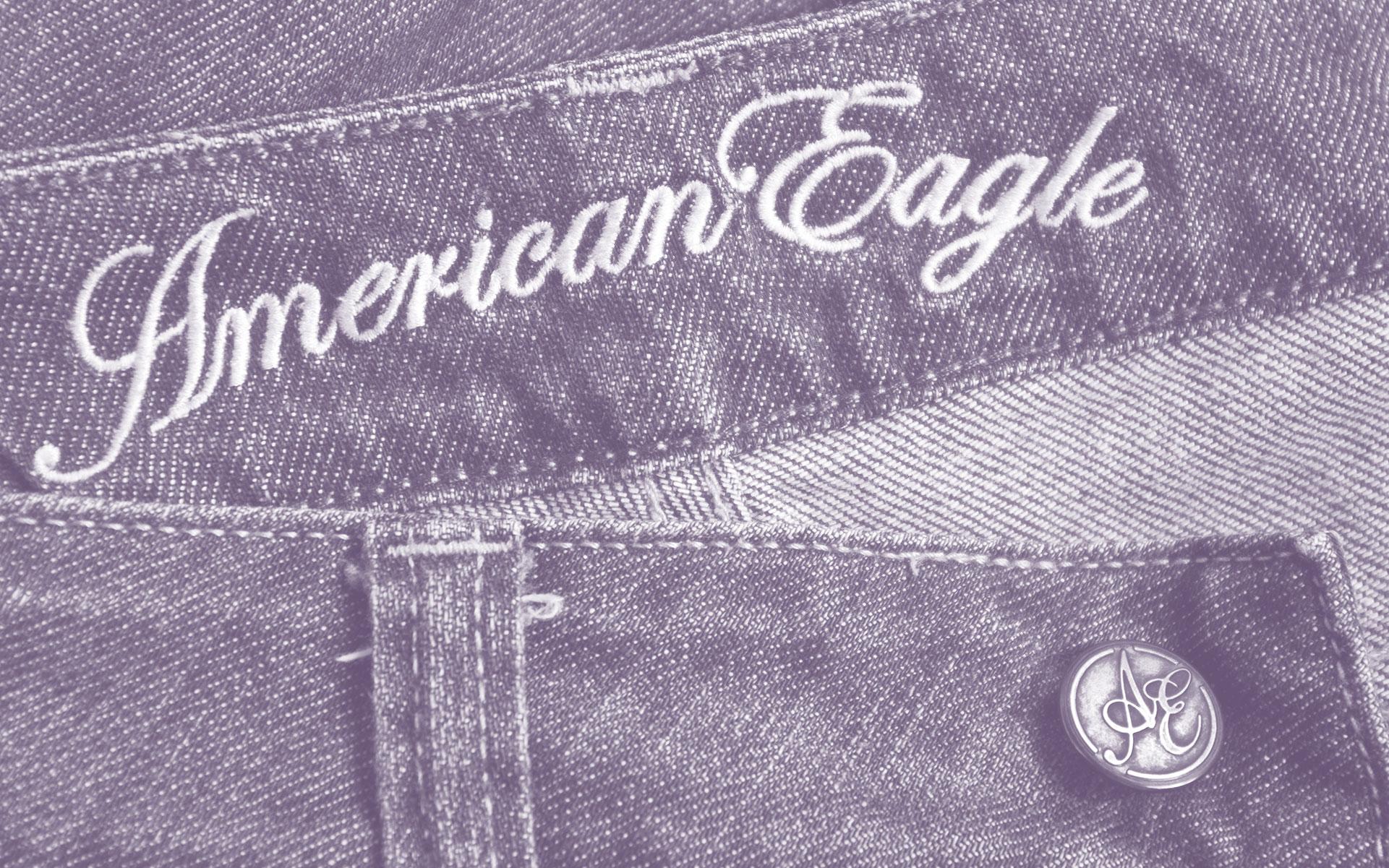 photo of American Eagle Jumps on the CBD Bandwagon image