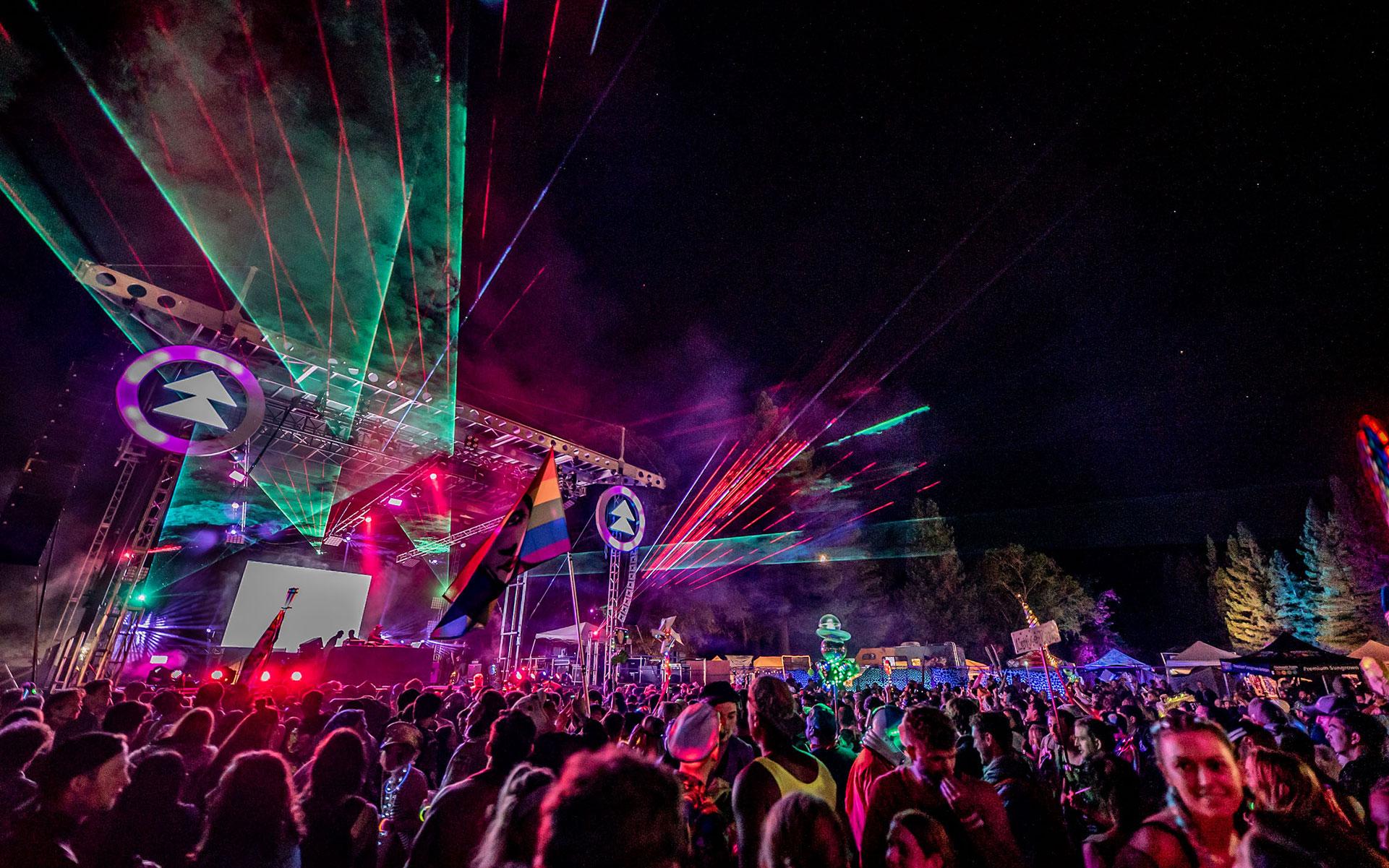 Music Festivals, Legal Cannabis Sing a Hit Duet in 2019 thumbnail