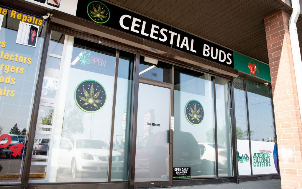 Celestial Buds Calgary