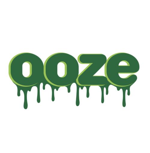 Ooze Wholesale logo