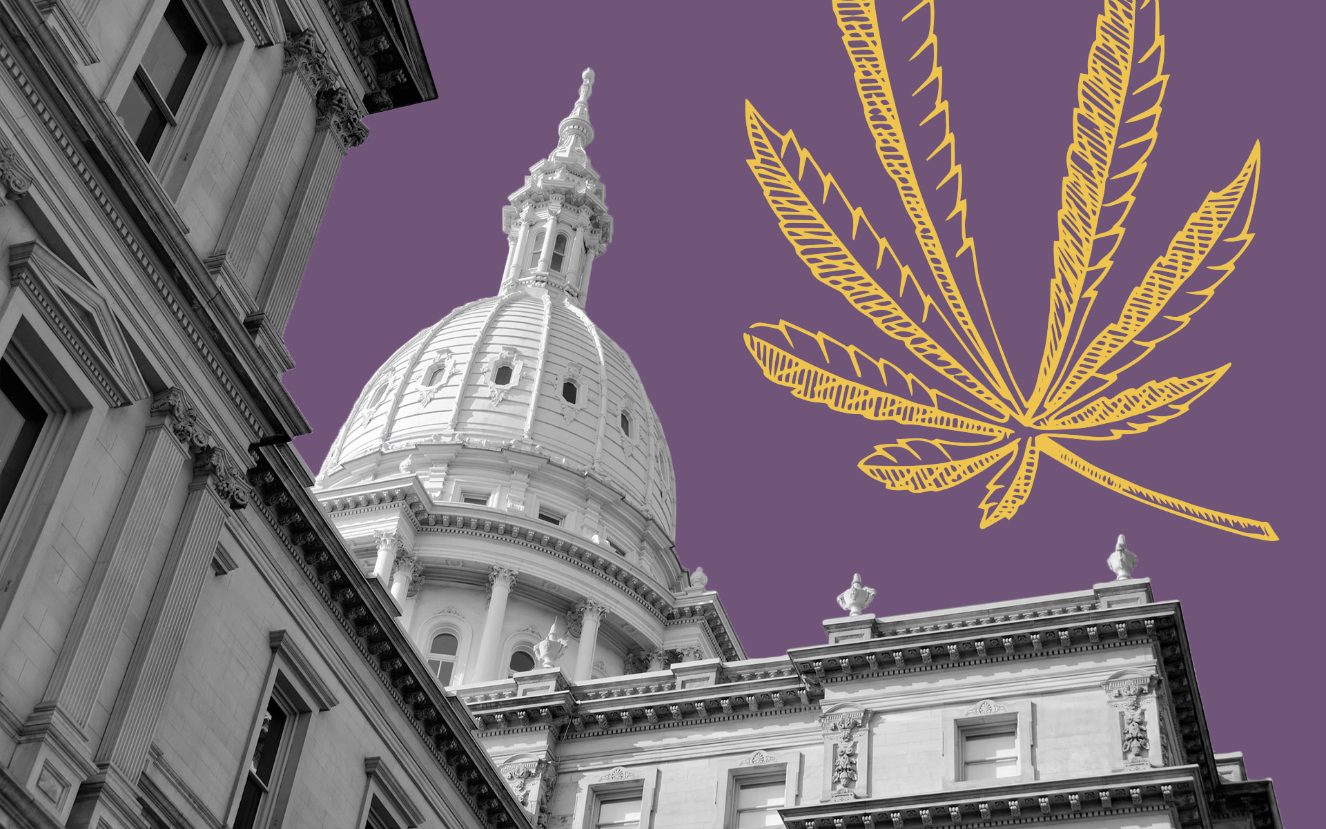 Michigan's Adult-Use Rules Put Cannabis Pioneers Out in the Cold