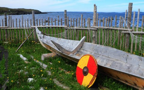 post-image-Were Vikings Growing Cannabis in Newfoundland 1,000 Years Ago?