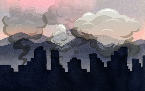 post-image-Researchers Ask: Is Cannabis Contributing to Denver's Smog?