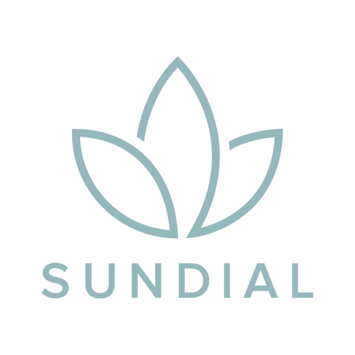 Sundial Cannabis logo