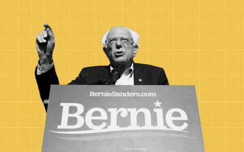 post-image-Bernie Says He'd Legalize Cannabis Through Executive Order
