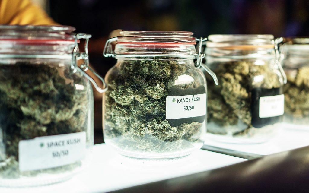 black market marijuana, black market cannabis, illegal cannabis sales