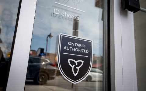 post-image-Here's Where Ontario's Next Crop of Legal Cannabis Stores Will Open