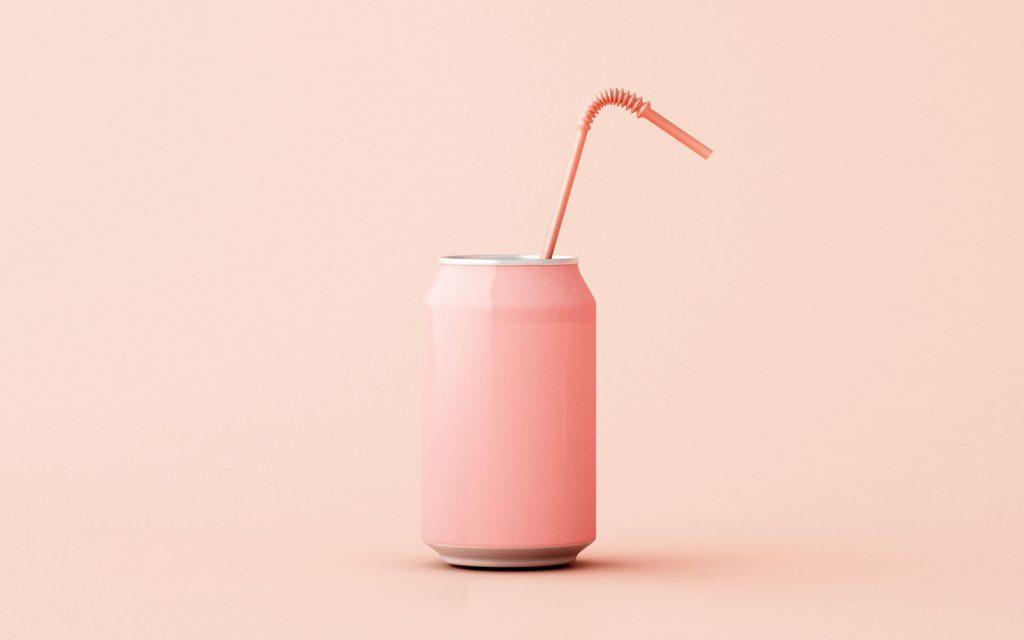 beverage blank