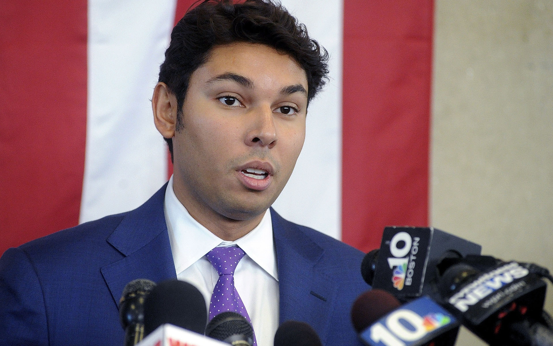 Mayor Jasiel Correia arrested over cannabis licensing bribes