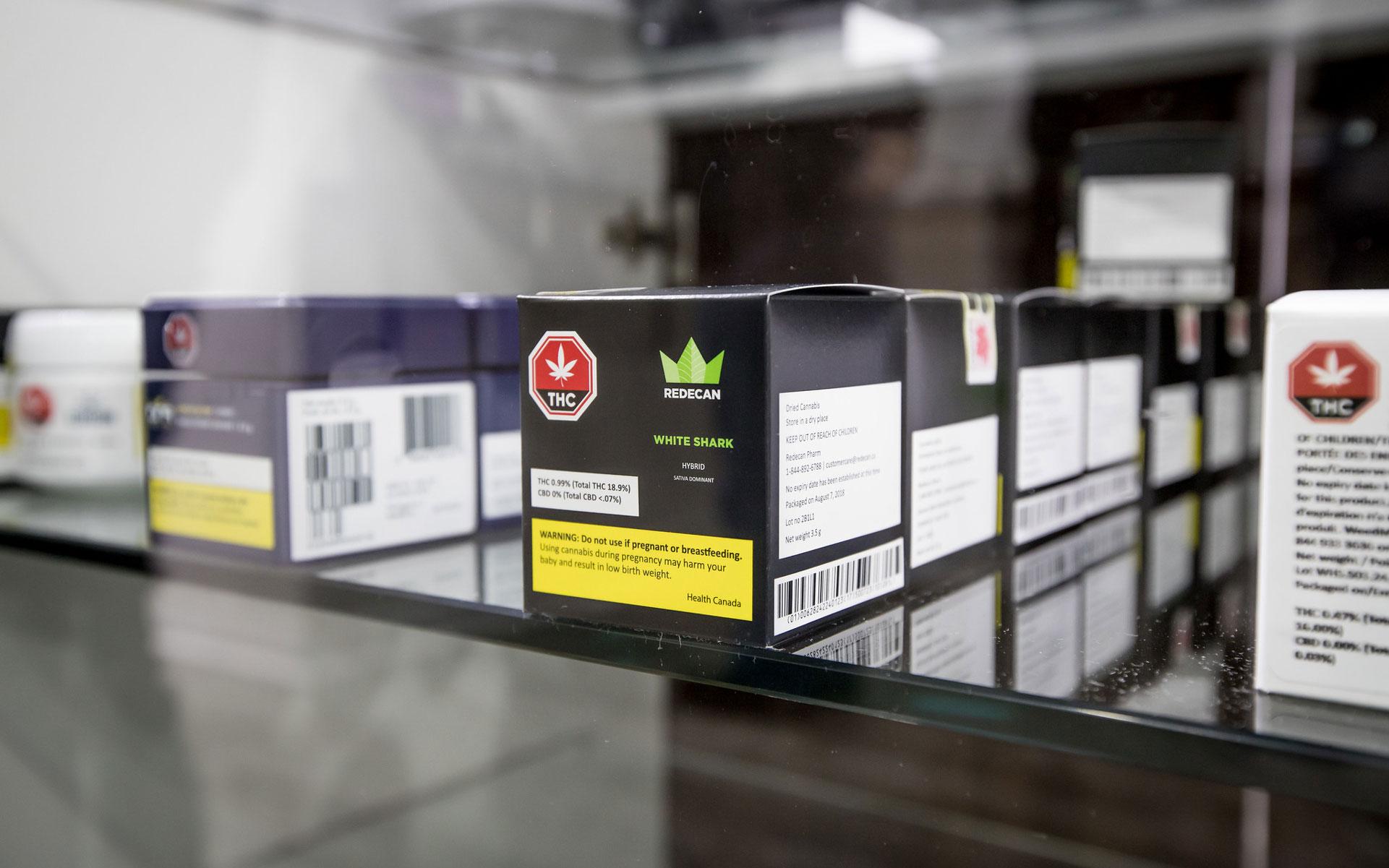 Ameri ontario cannabis store