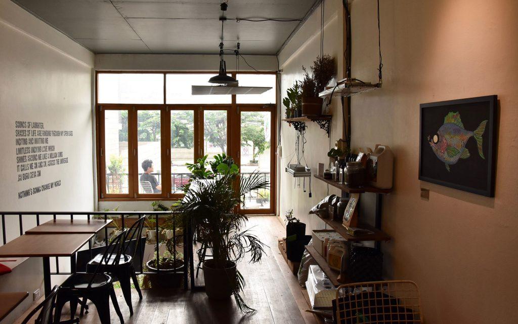highland cafe in bangkok thailand