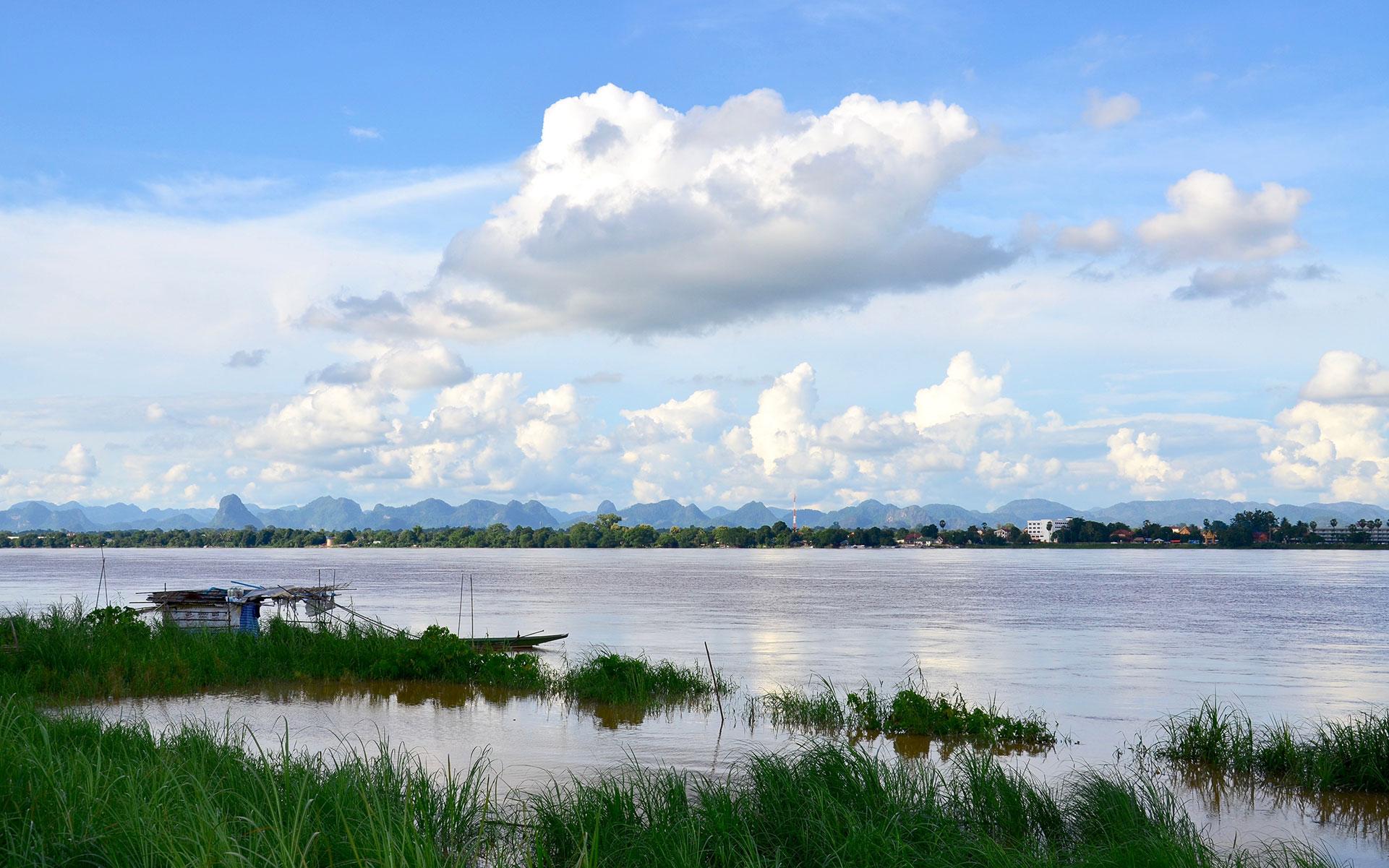 mekong river thai stick production hub