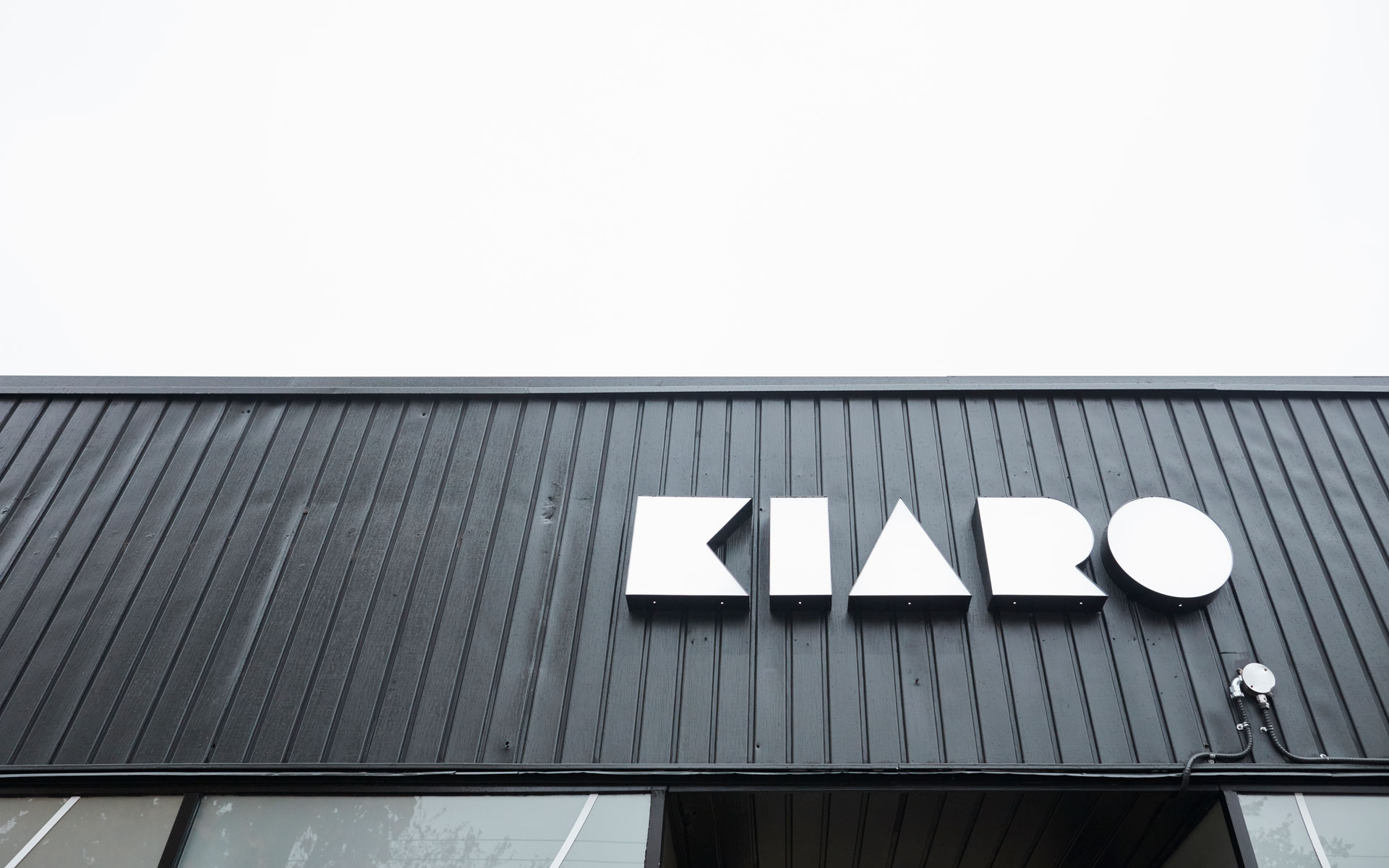 Kiaro Vancouver