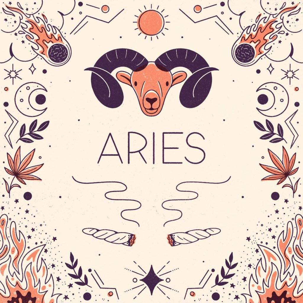 Star signs and cannabis strains: January 2020 horoscopes