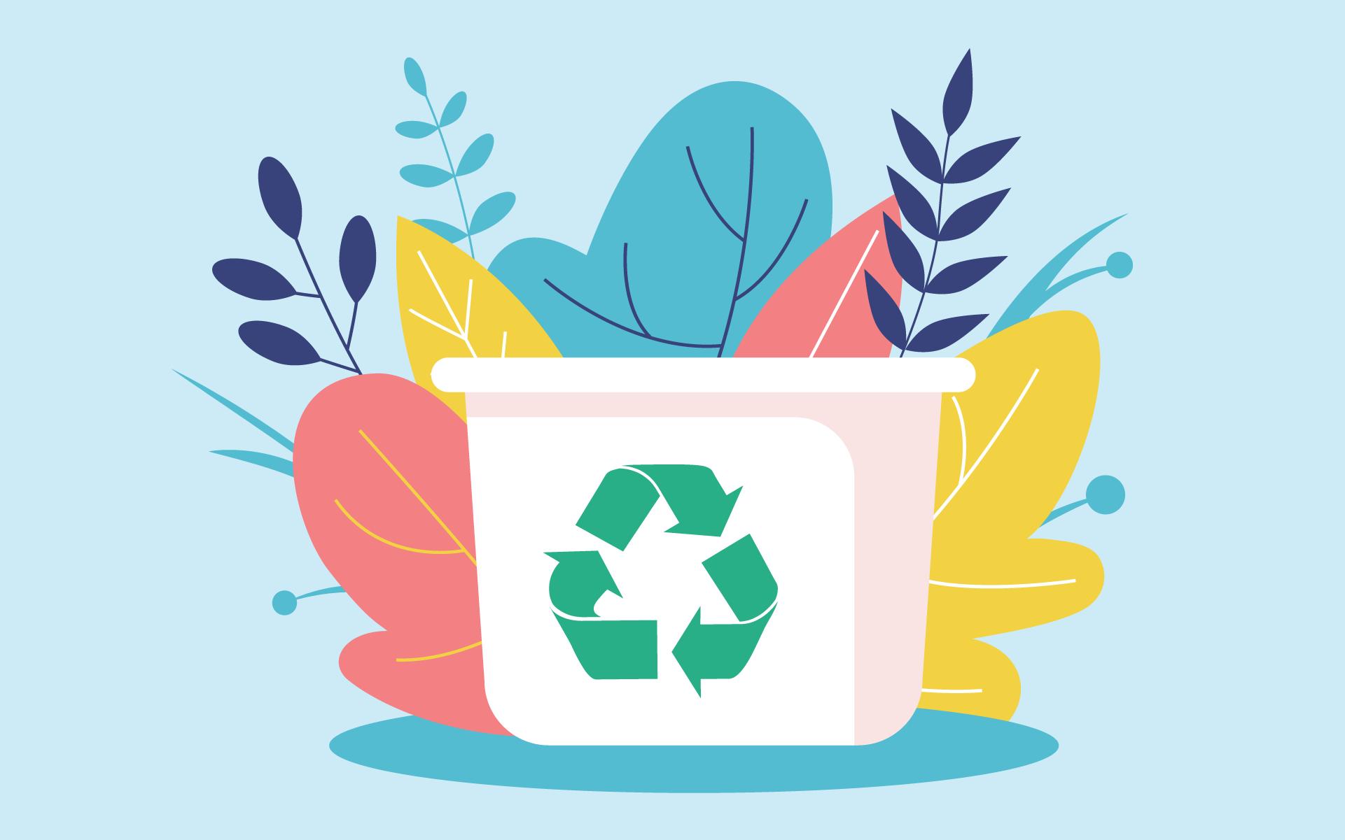sustainability, marijuana, recycling