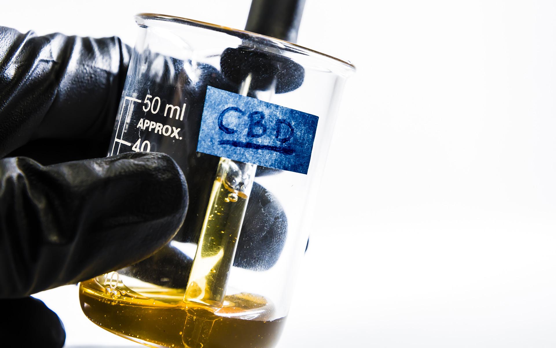 cbd research, cannabis science
