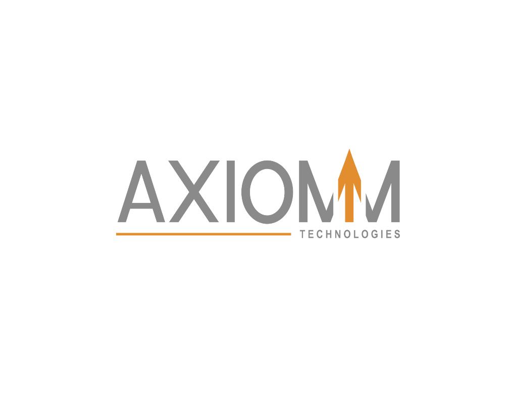 Axiomm Technologies logo
