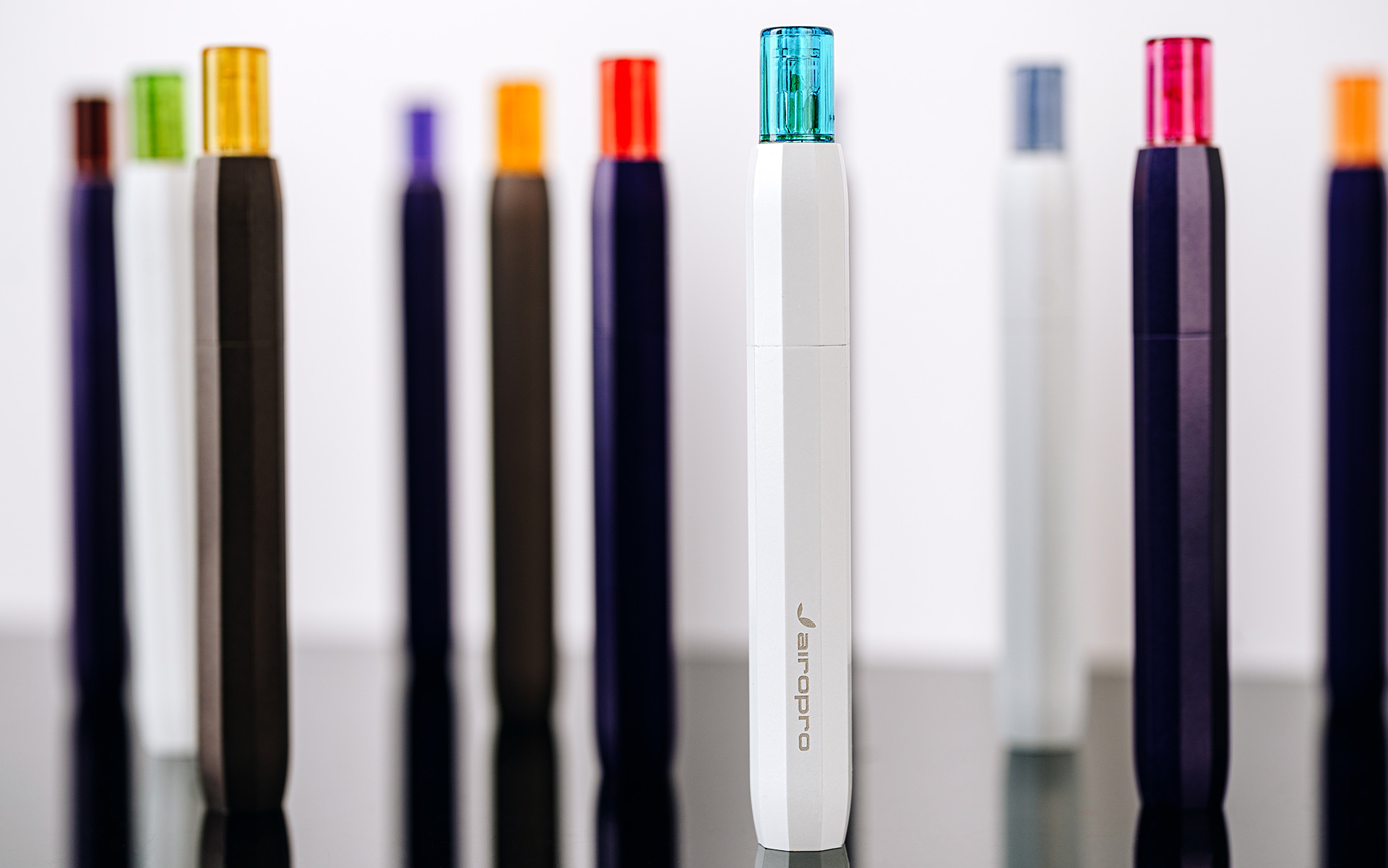 Leafly's favorite vaporizer, leafly faves, AiroPro, cannabis concentrate, marijuana, vape
