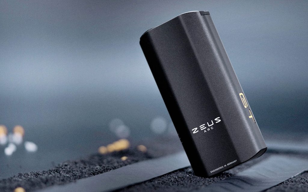 "Zeus Arc GT, Leafly faves, Leafly's favorite vaporizer, good marijuana vaporizer, ""width ="" 1024 ""height ="" 640 ""/>   <p class="
