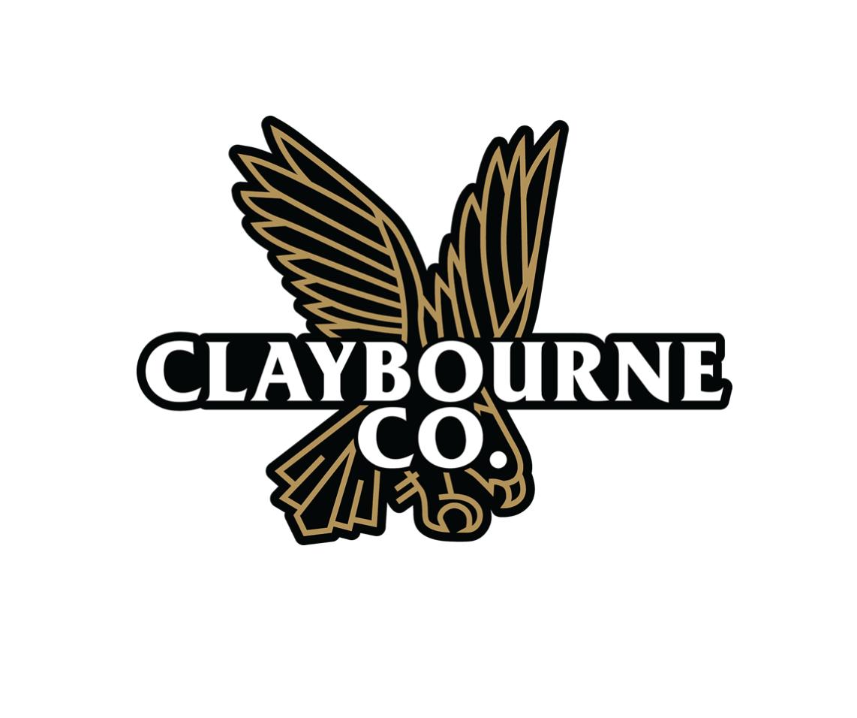 Claybourne Co. logo
