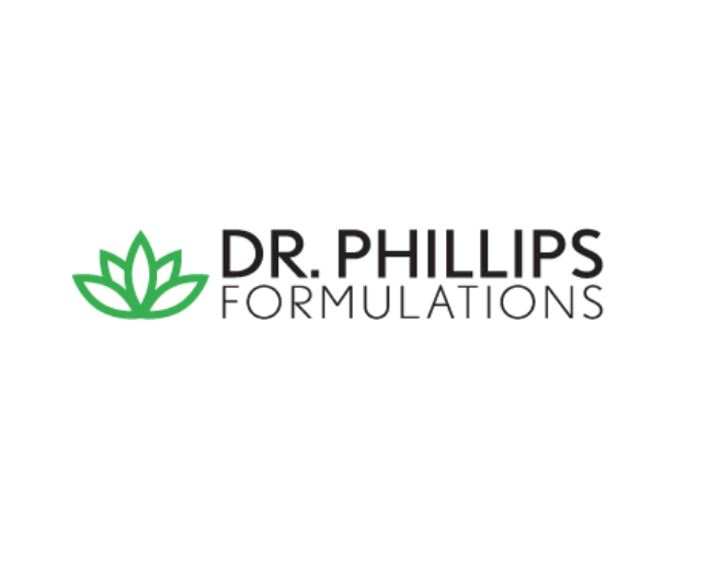 Dr. Phillips Formulations logo