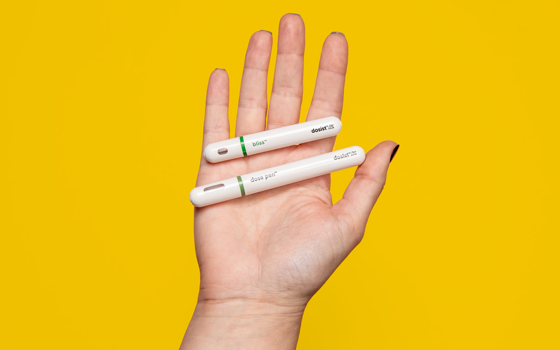 dosist vaporizer pen