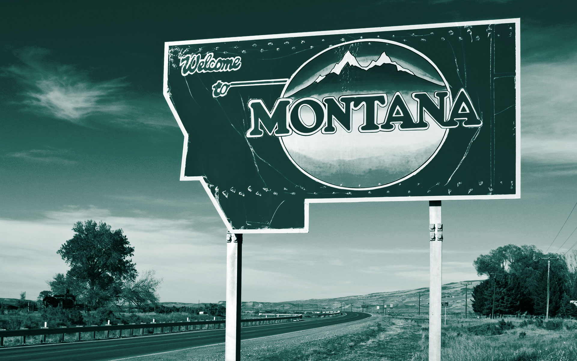 photo of New Approach Montana aims to put two legalization measures on 2020 ballot image