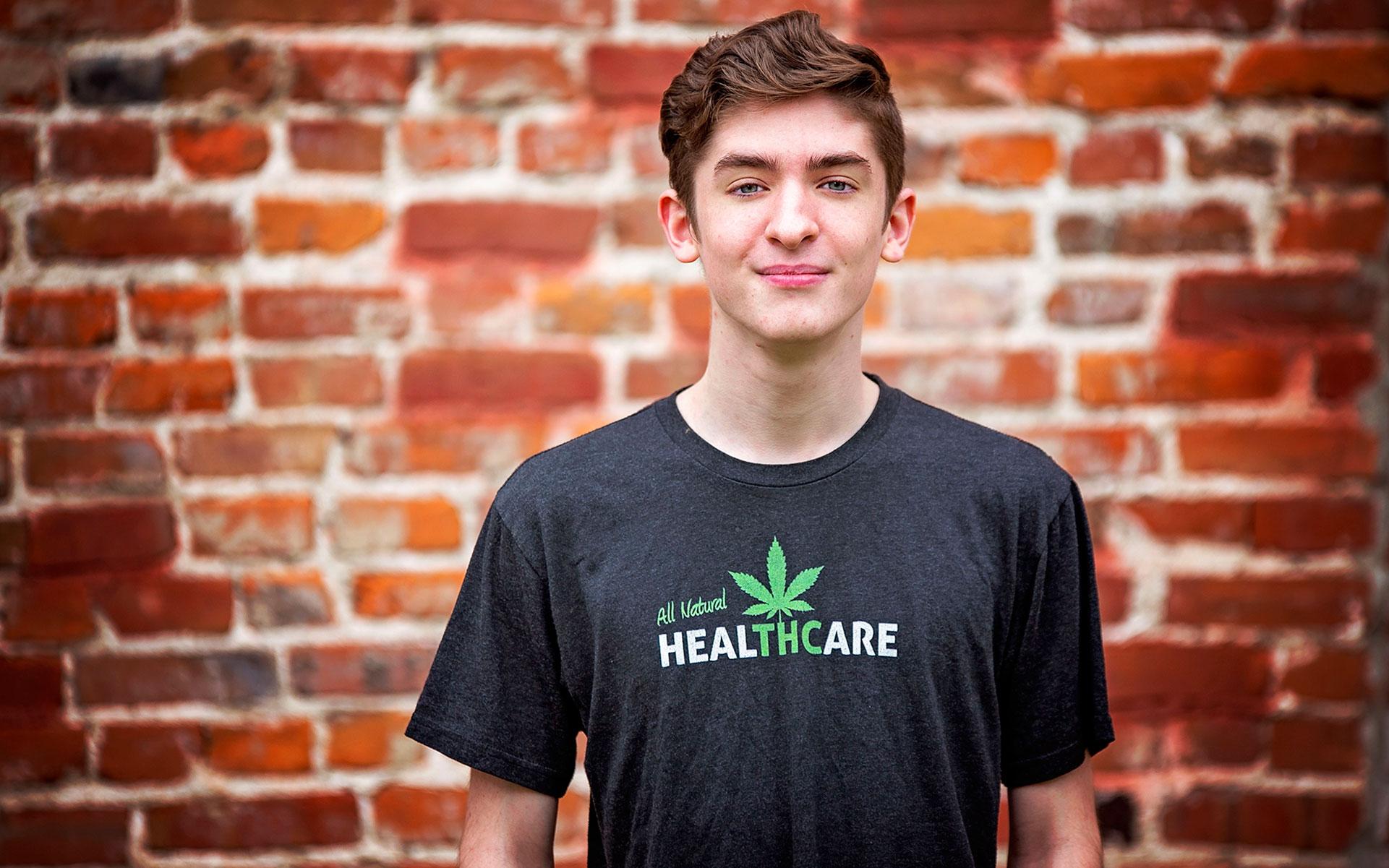 medical marijuana patient, children who medicate with cannabis, children and marijuana