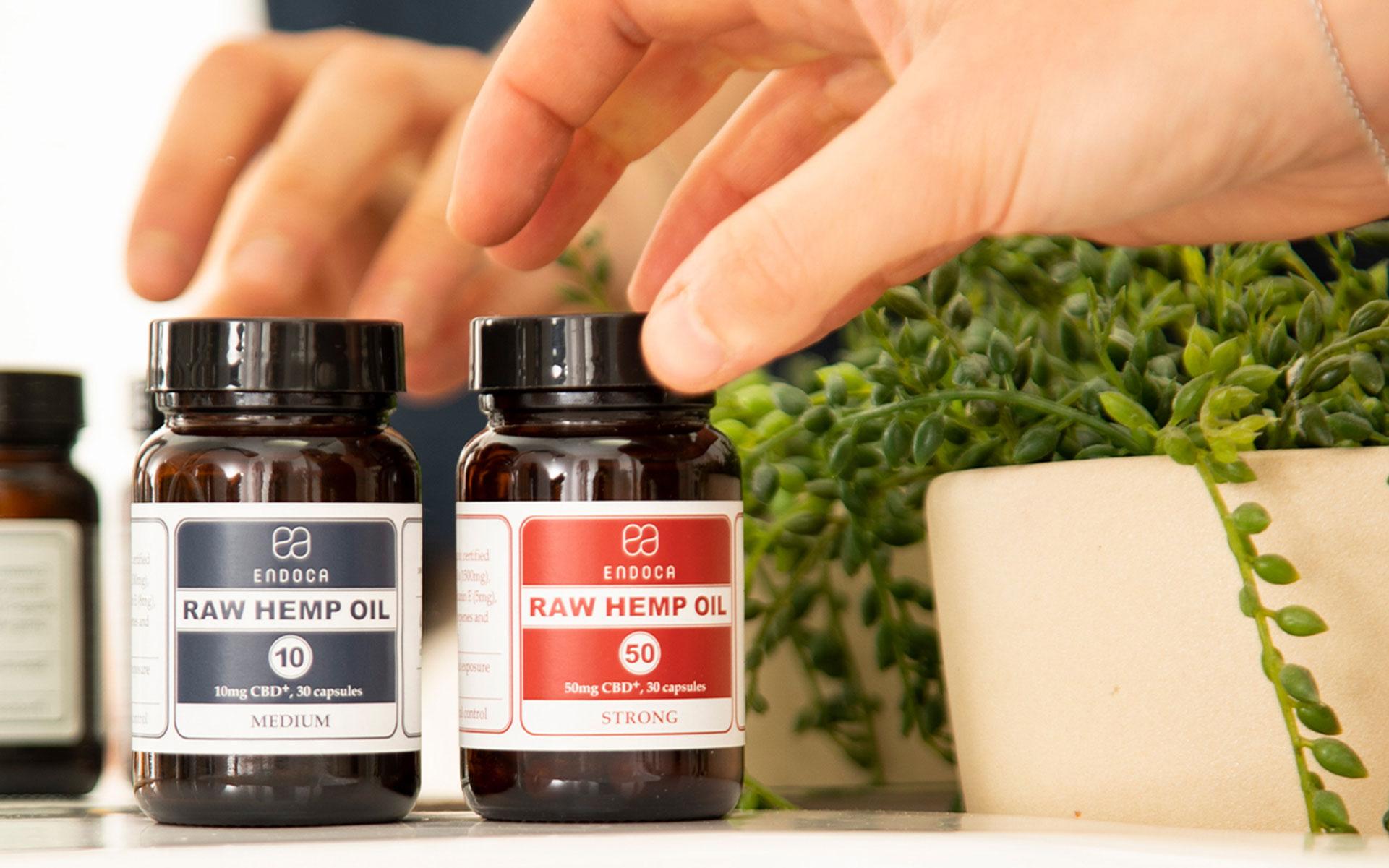 premium hemp-derived CBD oil, full spectrum cannabis oil