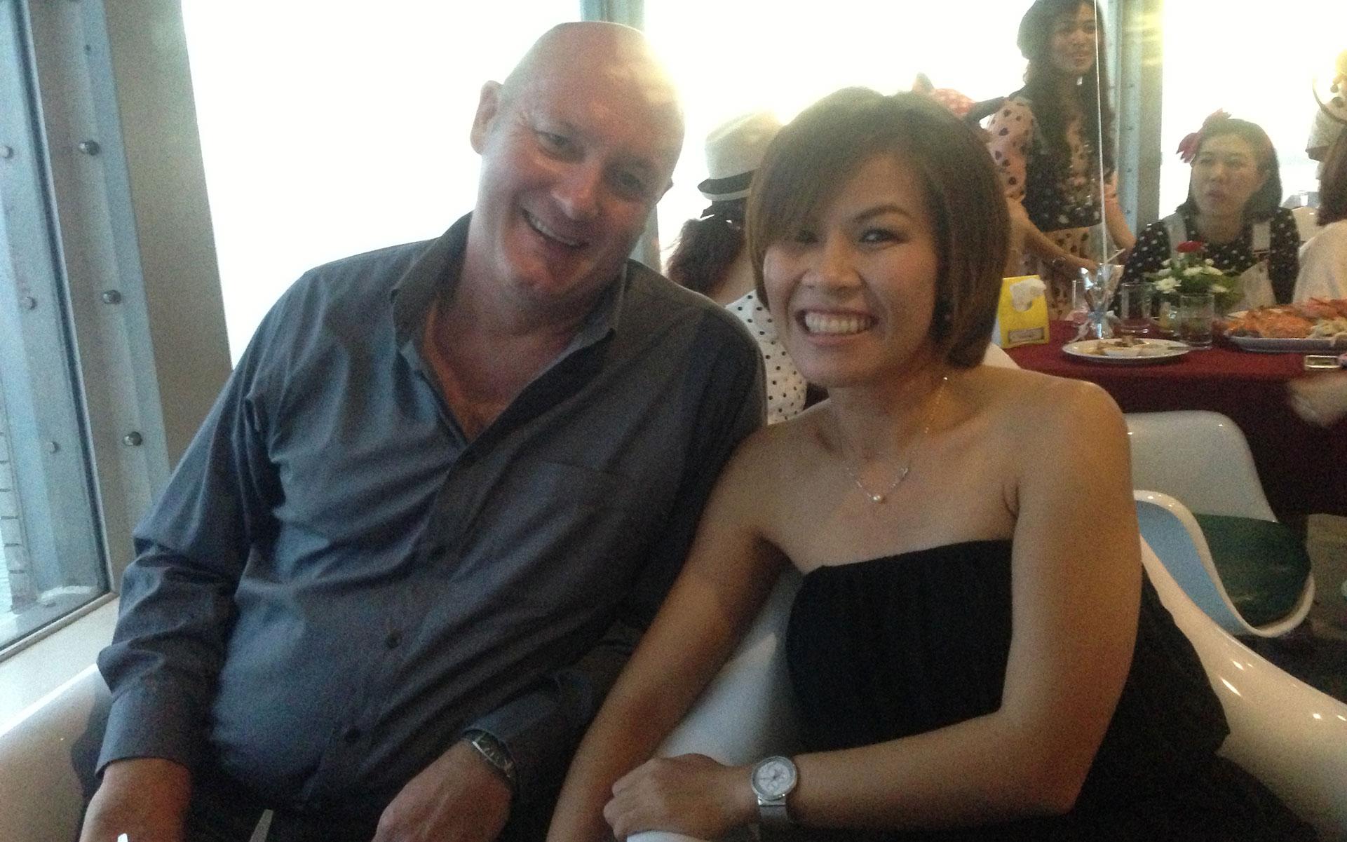 Dutch cannabis pioneer returns home after 5 years in Thai prison thumbnail