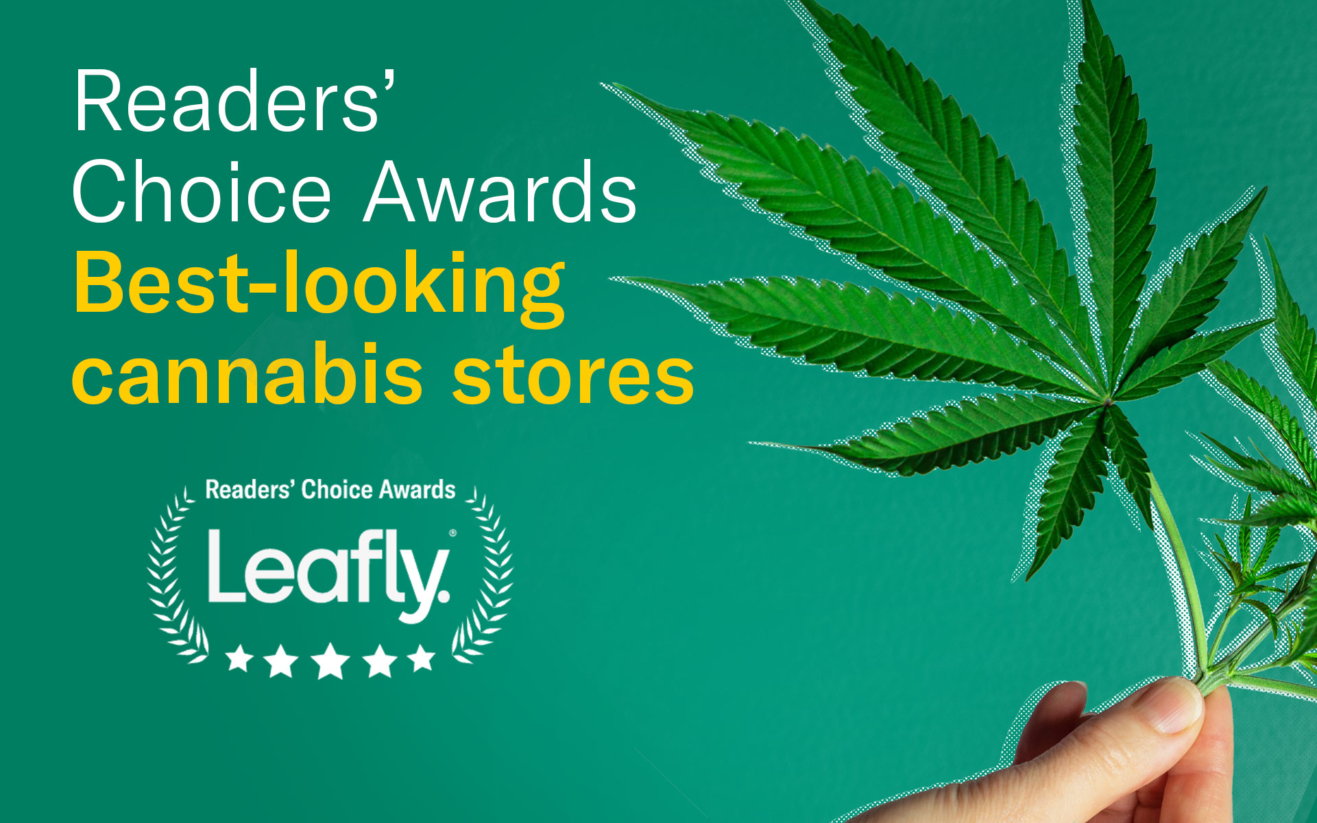 Canada's best-looking marijuana stores
