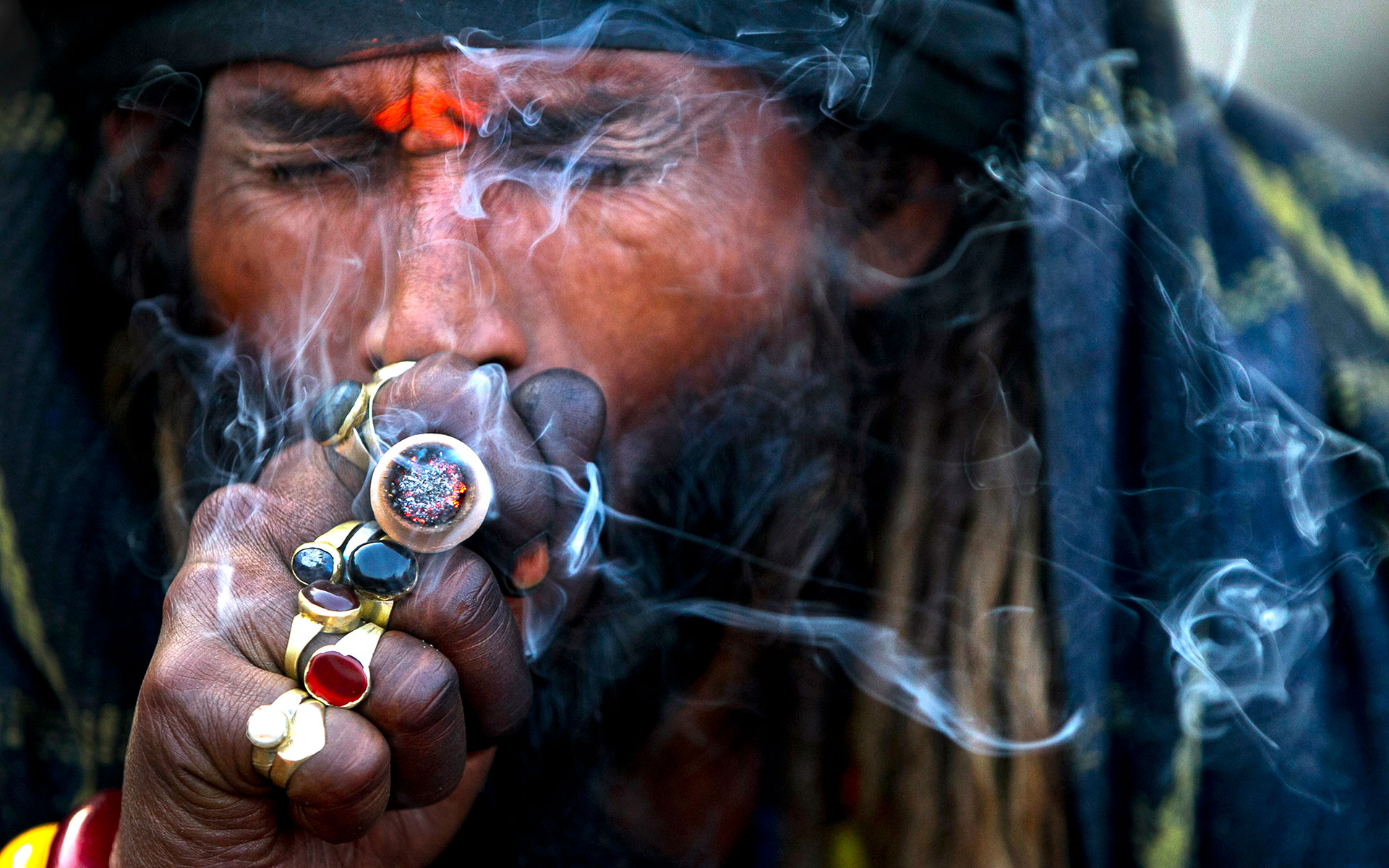 Legal cannabis in Nepal? It could happen