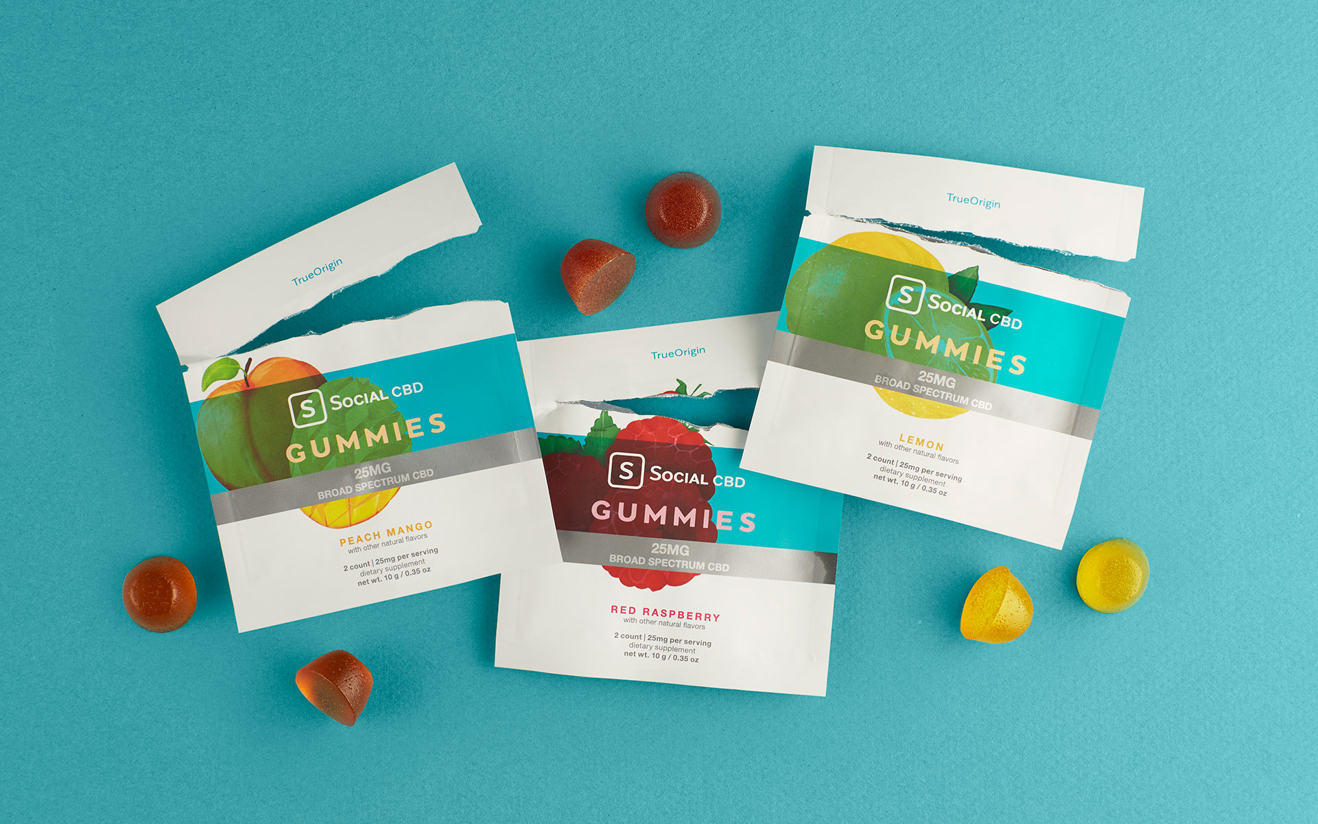 broad spectrum cbd gummies, cbd edibles