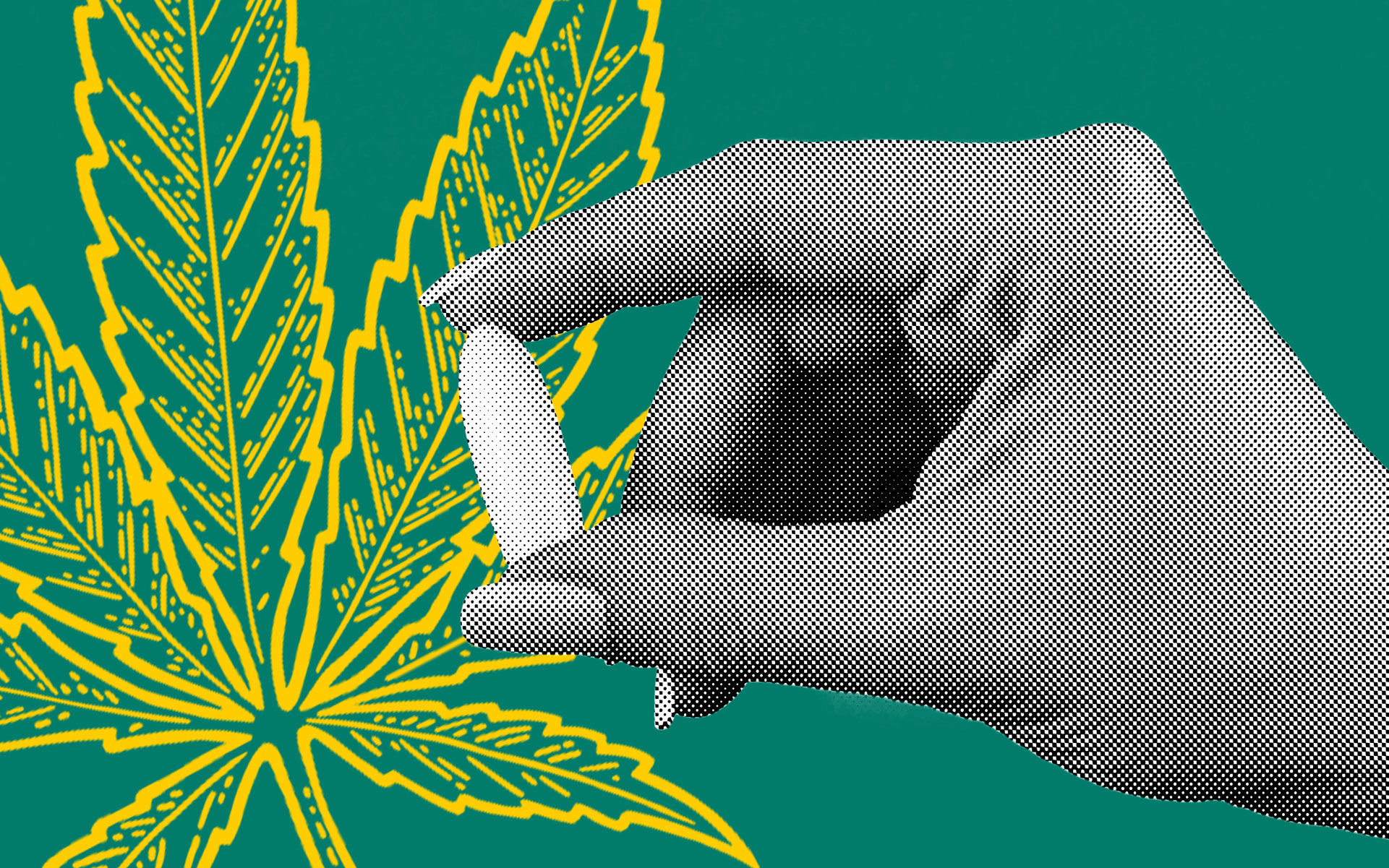 Where are Canada's vaginal cannabis suppositories?