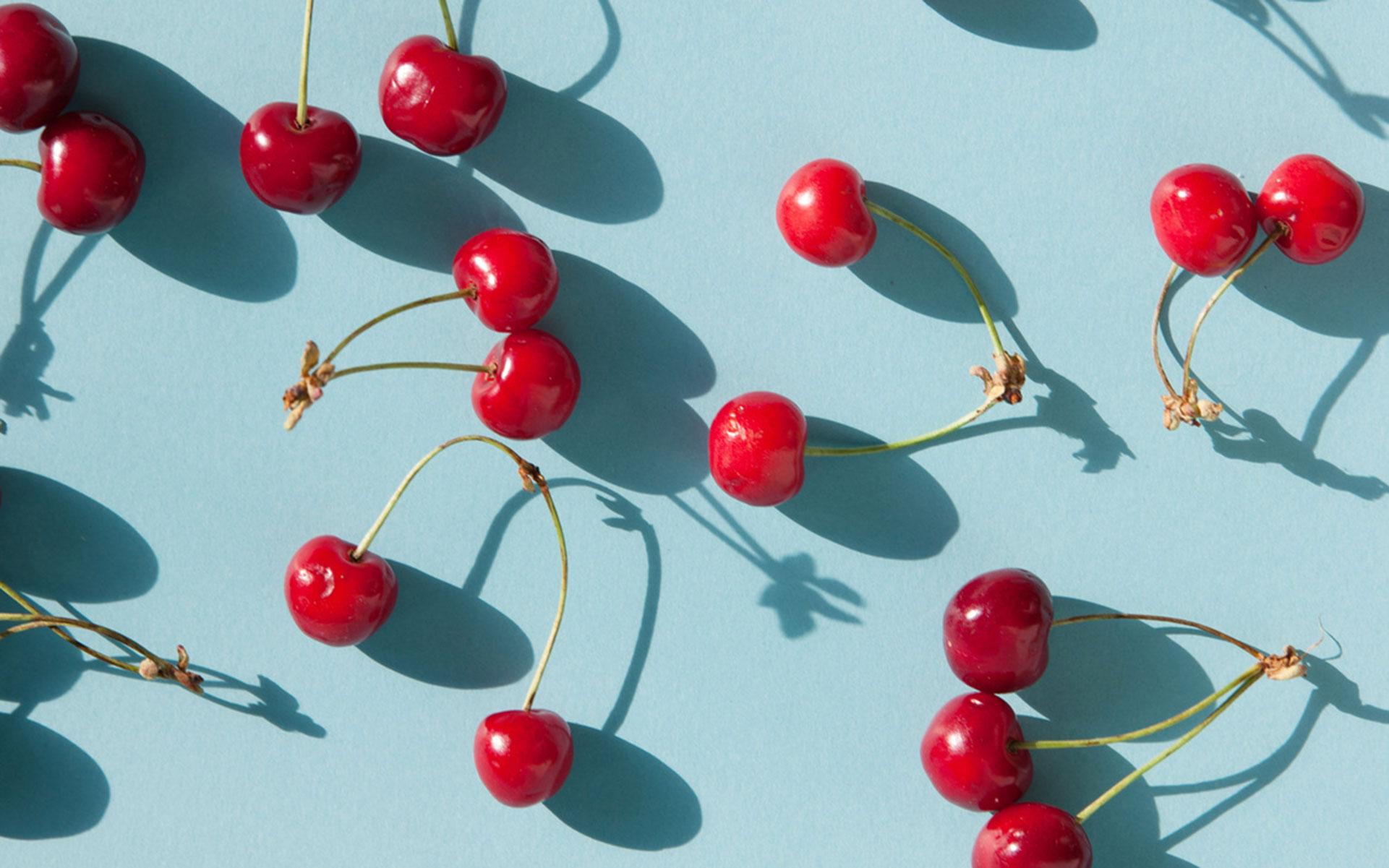 marijuana strains that taste like cherries