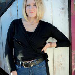 Roxy Szal's Bio Image