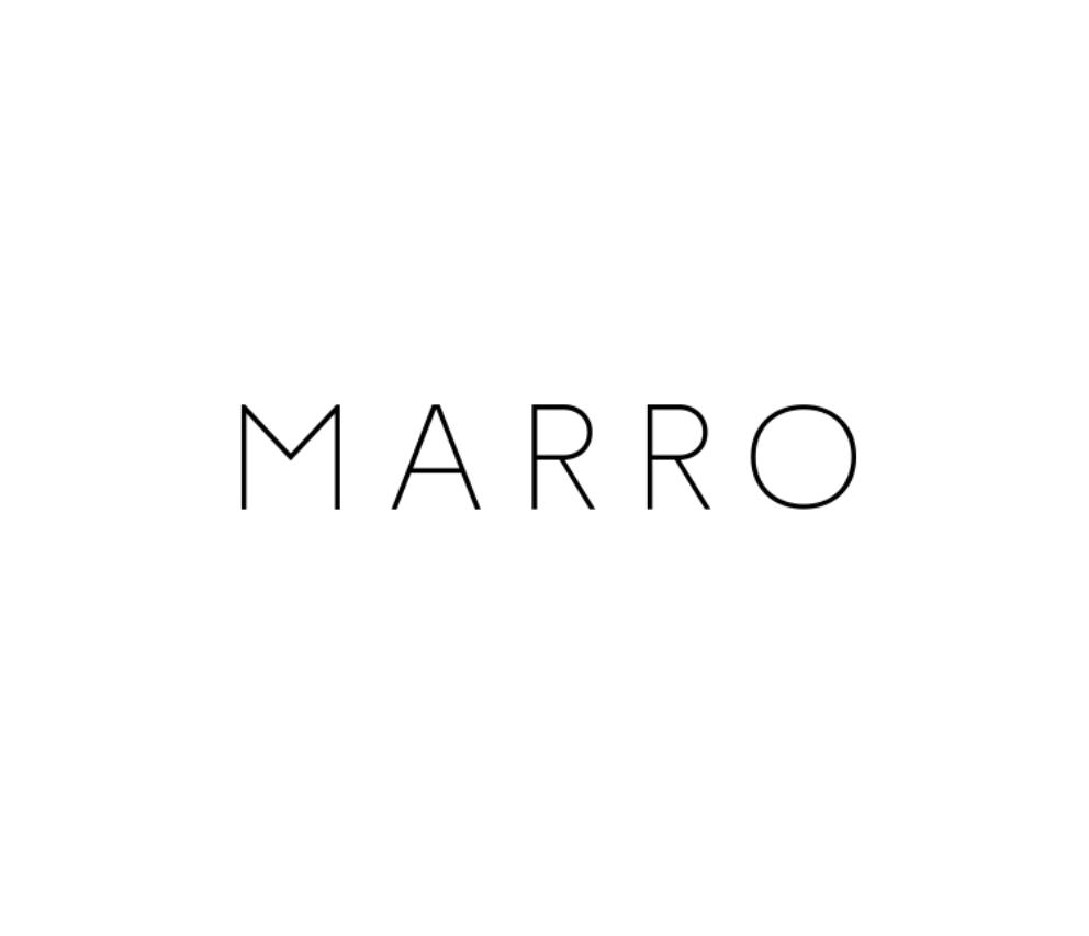 Marro logo