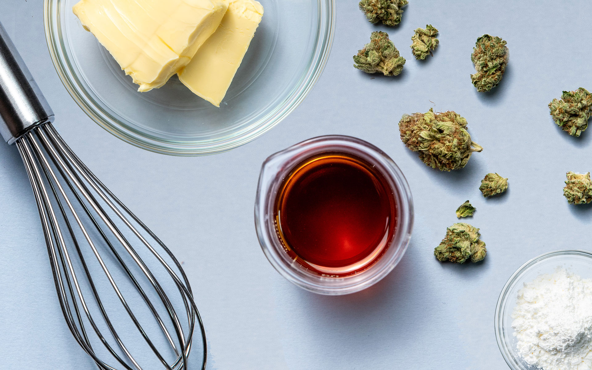 cannabis strains for cooking