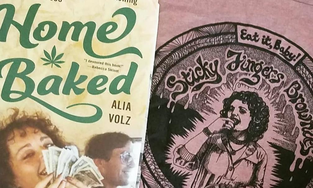 Home-Baked-book-Alia-Volz-memoir-marijuana-San-Francisco